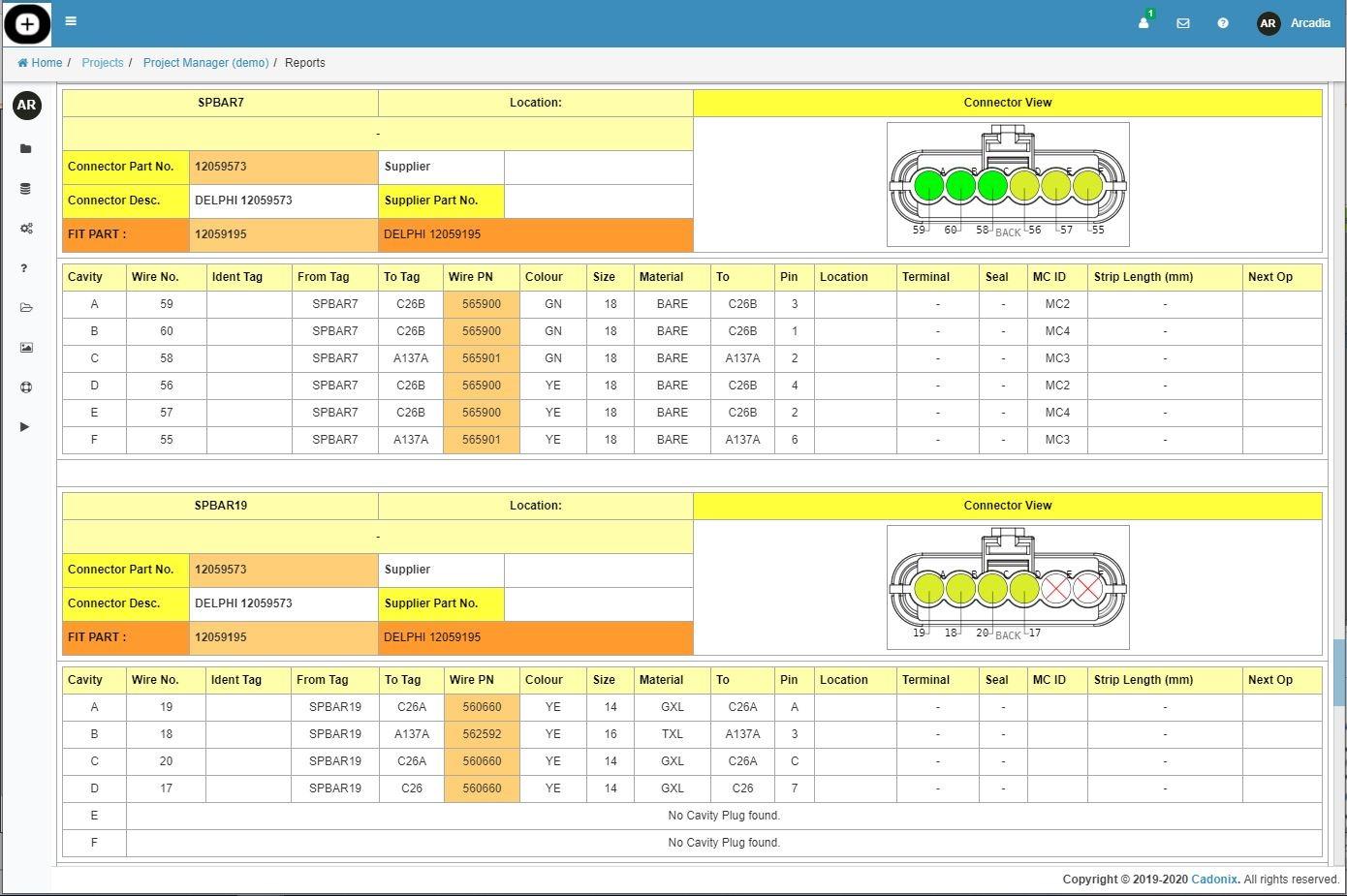 Wiring Harness Design Software